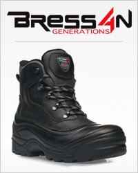 Bressan Shoes