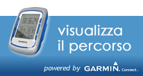banner link sito Garmin connect